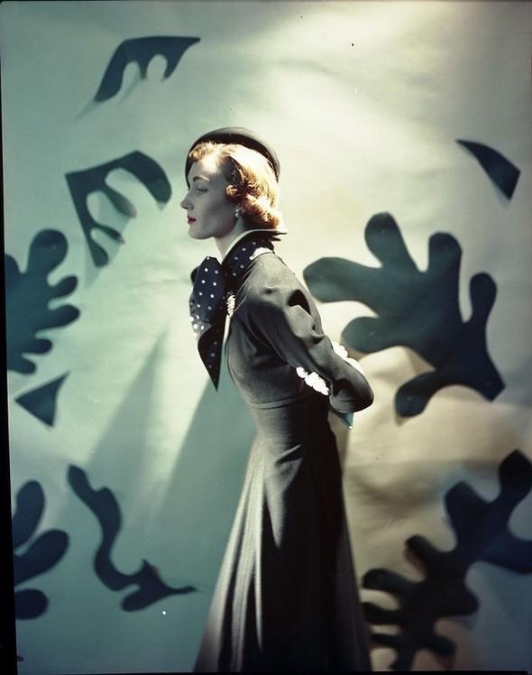 Cecil Beaton. Изображение № 186.