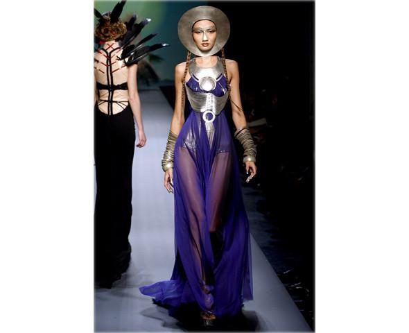 Неделя моды в Париже: Haute Couture. Изображение № 28.