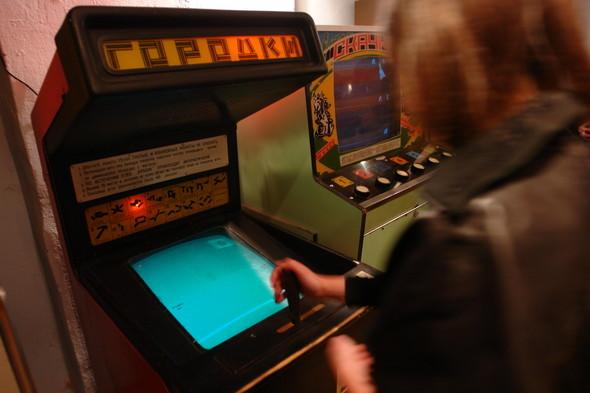 Музей работающих советских игровых автоматов. Изображение № 20.