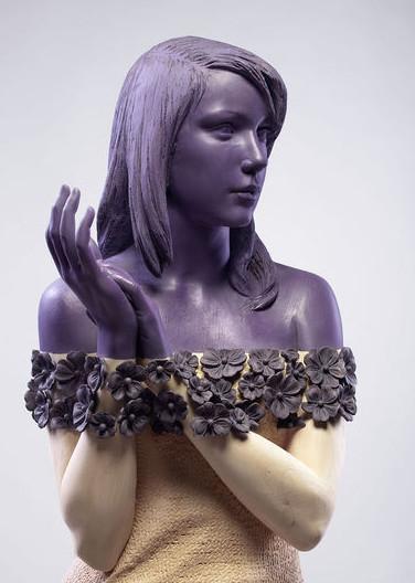Скульпторы: Willy Verginer. Изображение № 22.