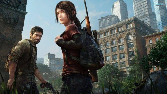 Фильм по The Last Of Us будут снимать совместно с Naughty Dog. Изображение № 1.