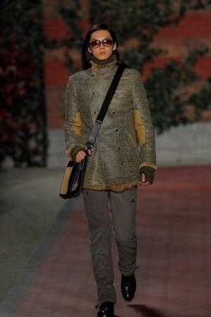 Неделя моды в NY. Tommy Hilfiger F/W 12/13. Изображение № 6.