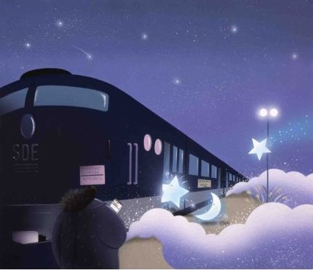 Очем мечтают снеговики. Изображение № 24.