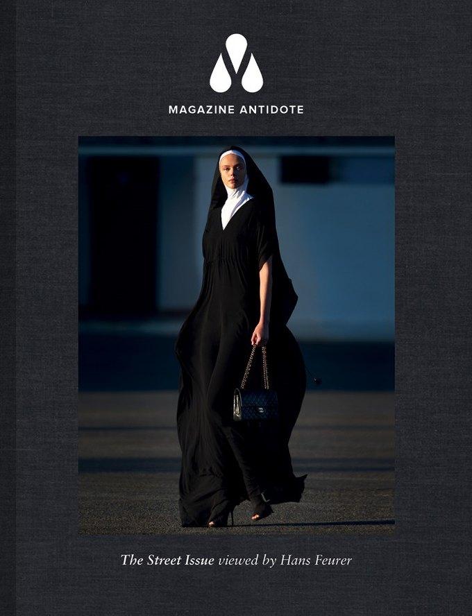 Antidote, Interview и Fantastic Man показали новые обложки. Изображение № 9.