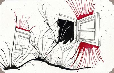 Impossible ink. Изображение № 5.