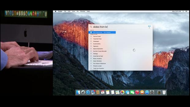Apple представила новую версию OSX. Изображение № 5.