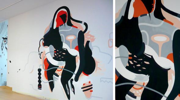 Абстракции и татуировки в концепт шопе WeSC. Изображение № 24.