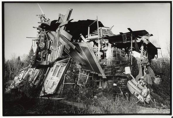 Richard Greaves: анархитектор. Изображение № 4.