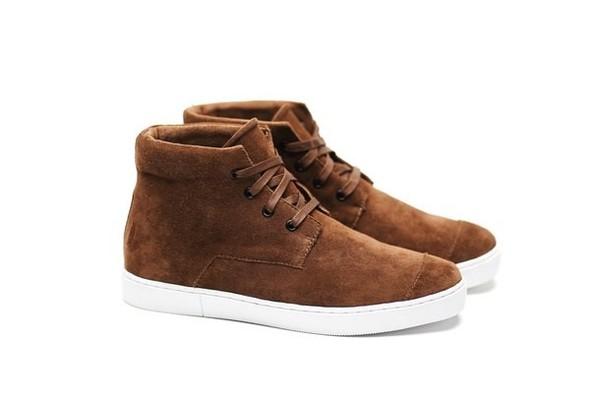 Мужская обувь: Shoe the Bear SS 2012. Изображение № 6.