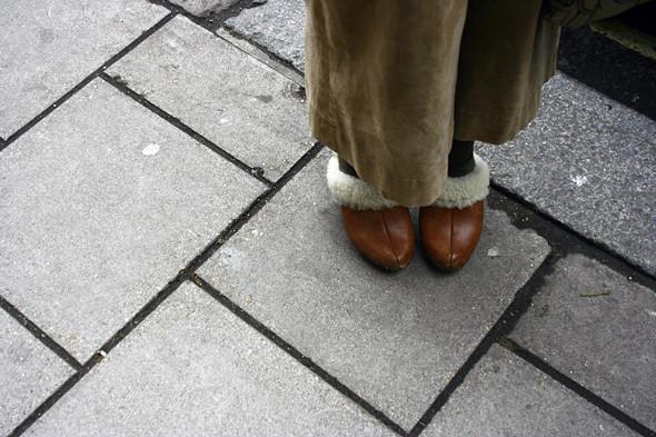 Изображение 9. Детали: London Fashion Week AW 2011.. Изображение № 9.