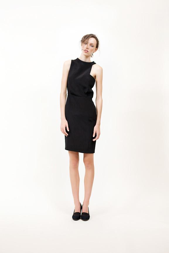 Лукбук: Dress Up SS 2012. Изображение № 15.
