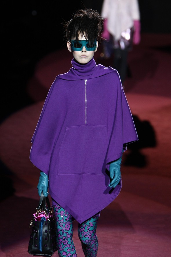 Marc Jacobs fall winter 2009–2010. Изображение № 22.