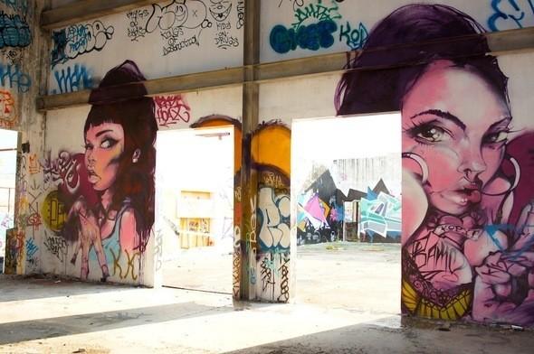 Изображение 36. Уличное Майами.. Изображение № 36.