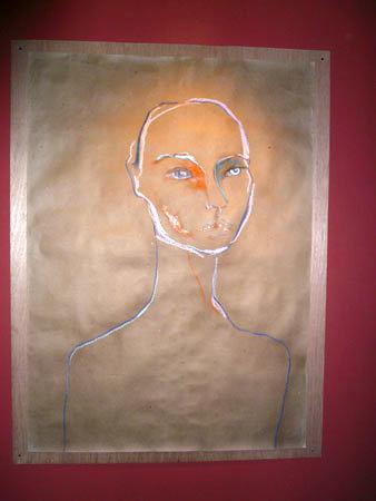 Художница Саша Пивоварова. Изображение № 3.