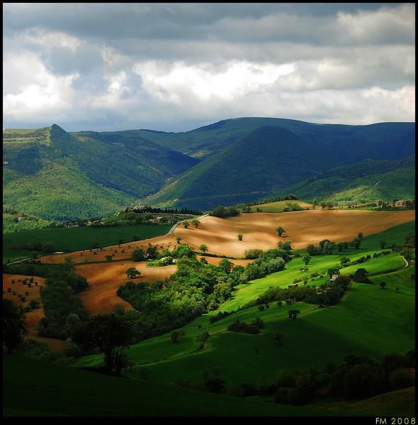 Завораживающие пейзажи fotomassimo. Изображение № 2.