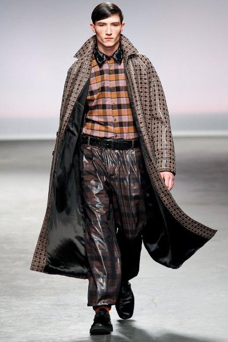 London Fashion Week: День 2. Изображение №39.