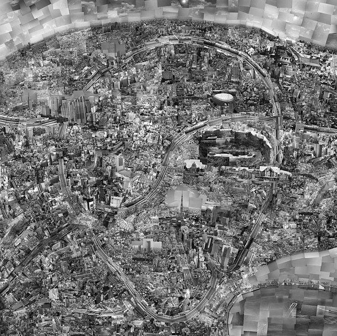 Токио. Изображение № 10.