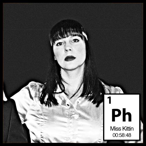 Miss Kittin Mix. Изображение № 1.