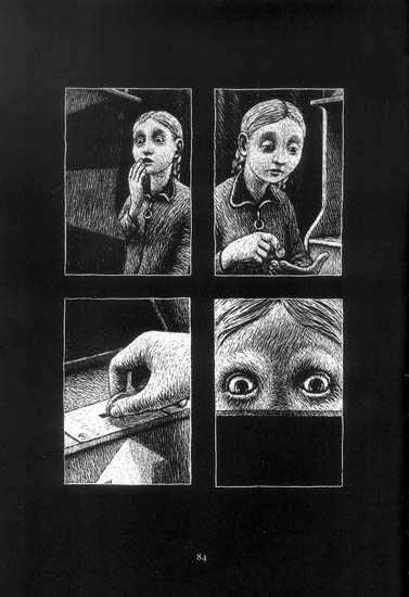 «Паноптикум» Томаса Отта. Изображение № 74.