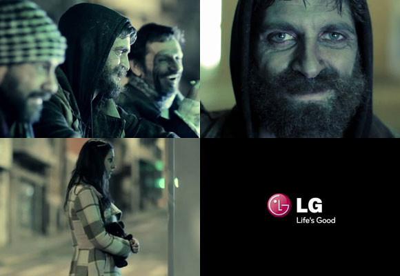 Восхитительное видео LG — «Momentos». Изображение № 1.