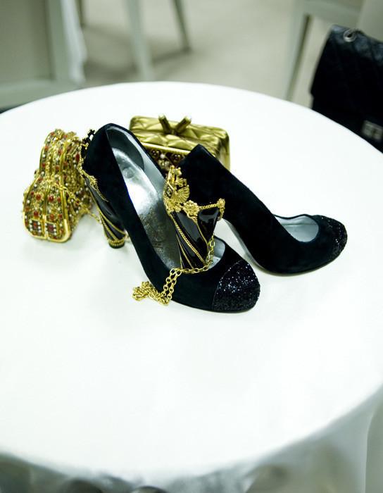 Chanel Paris-Moscow. Изображение № 3.