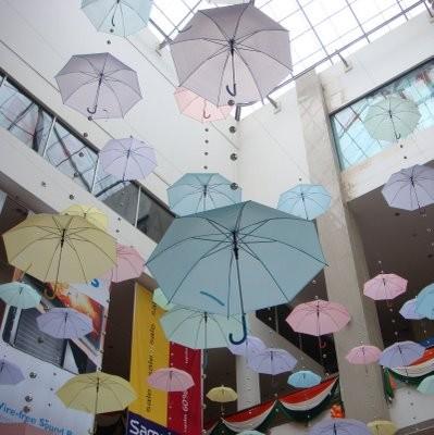 Любите ливы зонтики так, каклюблю ихя?. Изображение № 9.