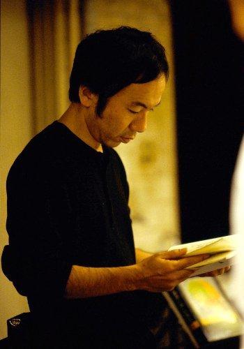 Цукамото Синья – режиссер страны восходящего солнца. Изображение № 3.