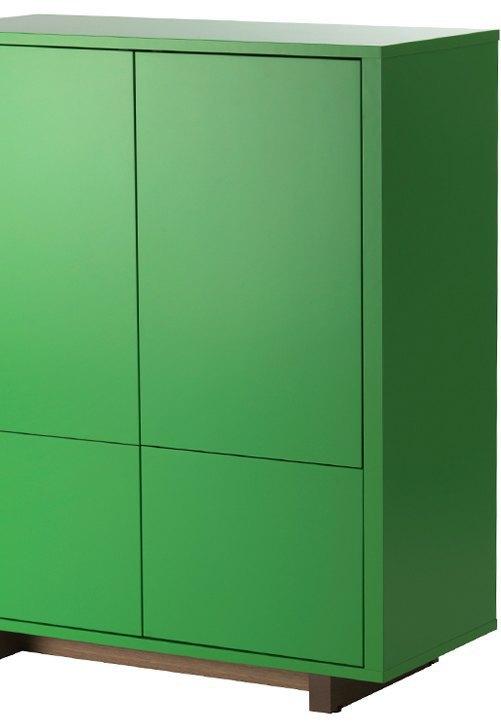 10 источников вдохновения из XX века для новой коллекции IKEA. Изображение № 3.