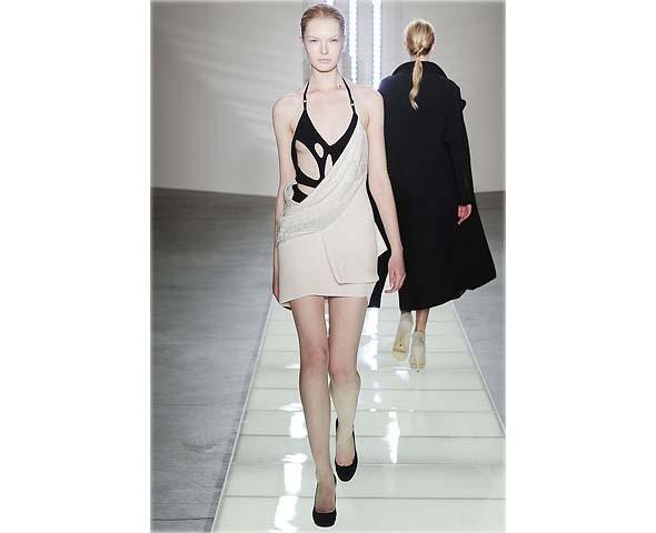 Неделя моды в Нью-Йорке: второй день. Изображение № 183.