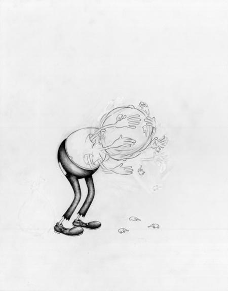 Искусство Джеффа Ладусера. Изображение № 39.