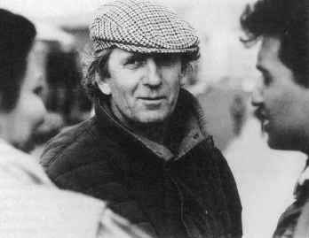 Алан Кларк, легенда английского кино ителевидения. Изображение № 1.