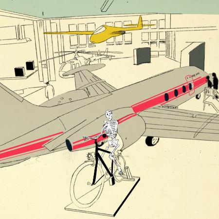 В поисках «Немо»: Гид по мировым музеям науки. Изображение № 107.