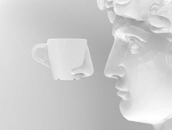 Изображение 29. Предмет: Серия из 30 кофейных чашек.. Изображение № 29.
