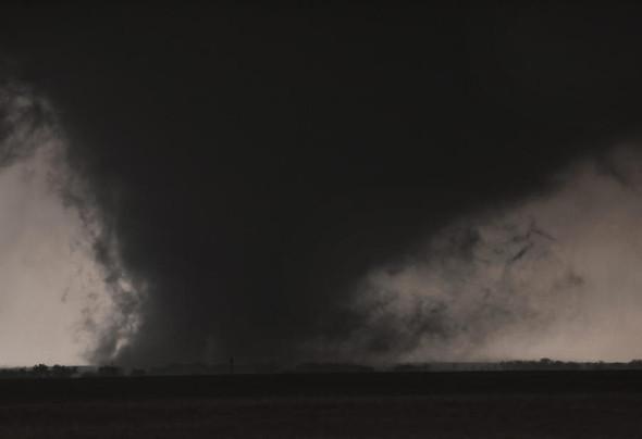 Джим Рид: Фотограф экстремальных погодных явлений. Изображение № 10.