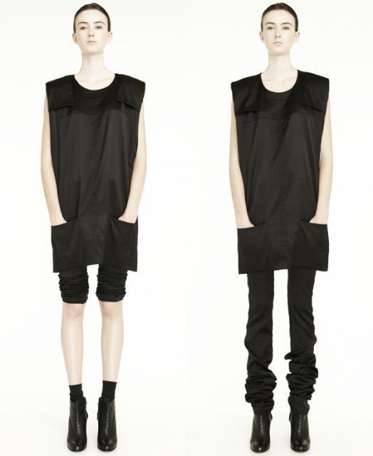 Дизайнер РадХурани: черный – самый правильный цвет. Изображение № 30.