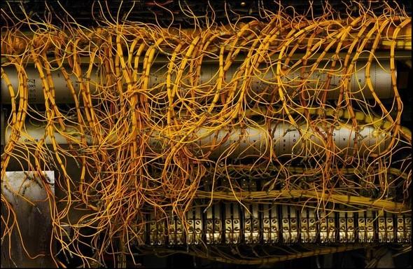 Винтажный компьютерный разум «Системная память». Изображение № 12.