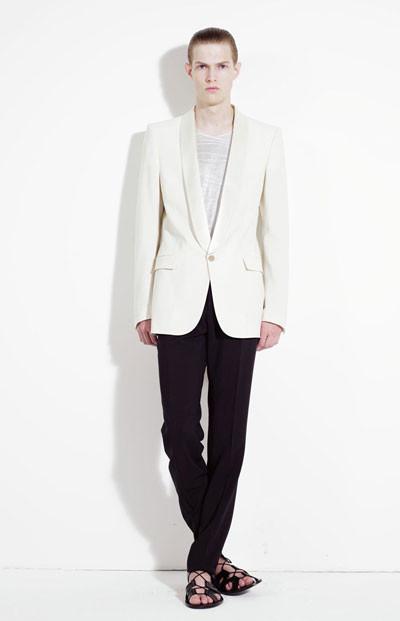 Лукбуки: мужская мода весной. Изображение № 58.