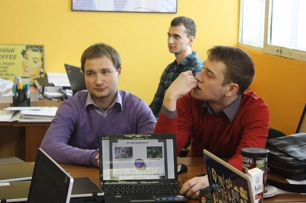 До 15 сентября - стать резидентом Бизнес-инкубатора МГУ . Изображение № 1.
