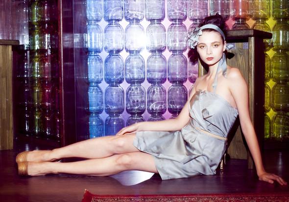 """Fast Fashion From New York"" lookbook. Изображение № 13."