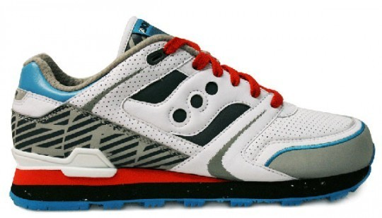 Saucony. Loyal to the sport. Изображение № 10.