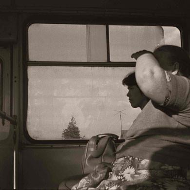 СССР вобъективе. 80е годы Бориса Савельева. Изображение № 3.