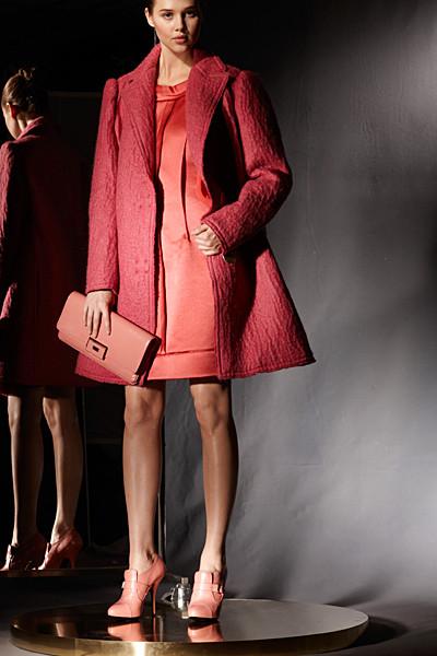 Лукбук: Lanvin Pre Fall-2012. Женская коллекция. Изображение № 19.