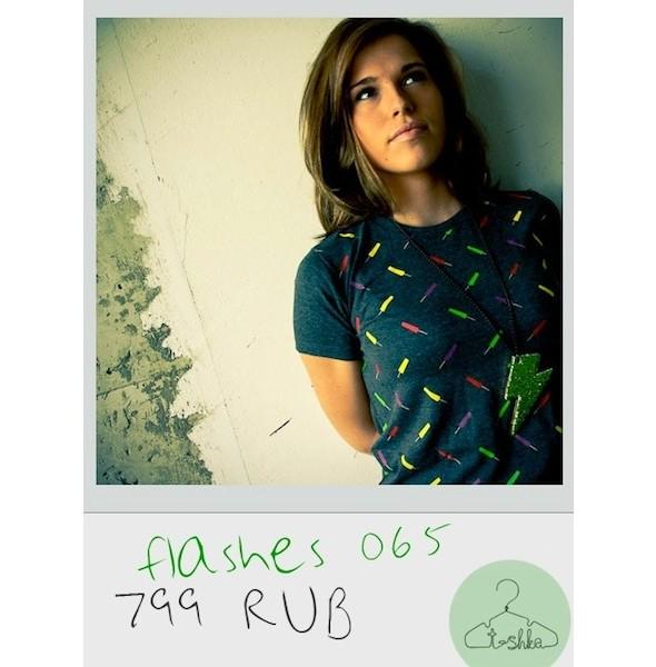 T-shka: магазин футболок на «Красном Октябре». Изображение № 2.