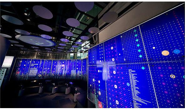 В поисках «Немо»: Гид по мировым музеям науки. Изображение № 69.