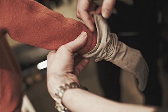 Процесс: Как создается лукбук. Изображение №11.