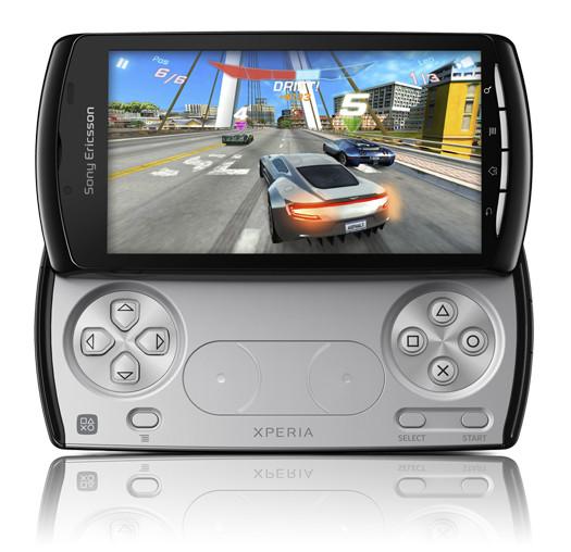 Sony Ericsson Xperia Play. Изображение № 6.
