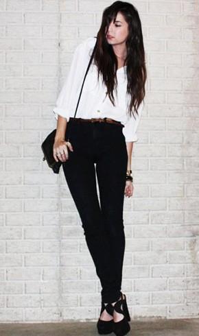 Изображение 3. Bloggers Talk: Кайли Уиллетт, If You Seek Style.. Изображение № 6.