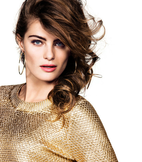 Кампания: H&M SS 2012. Изображение № 3.