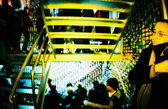 Галерея-магазин Ломографии вНью-Йорке. Изображение № 5.