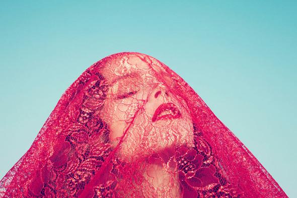 Съёмка: Анна де Рийк для TAR. Изображение № 4.